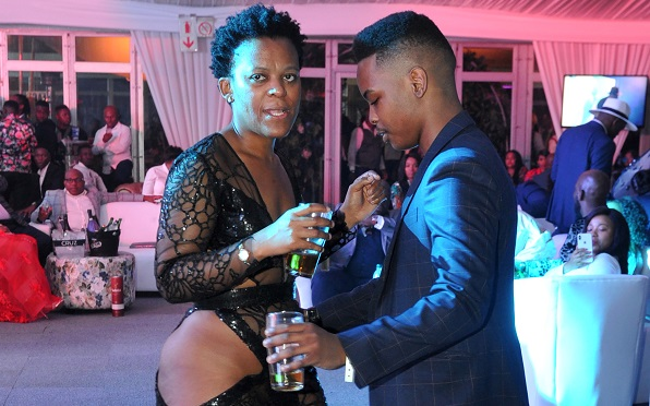 Here's why Zodwa Wabantu's reality show still hasn't aired