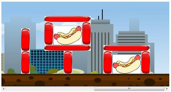 Fast Food Games - screenshot