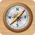 Smart Compass for Lollipop - Android 5.0