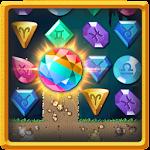 Pyramid Gems Trip Icon