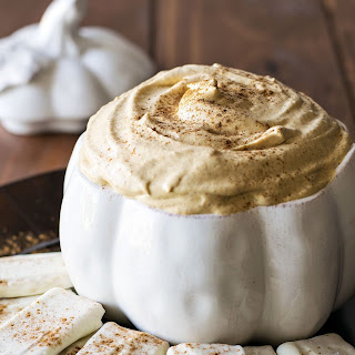Cheesecake Dip With Graham Crackers Recipes