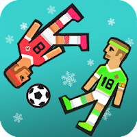 Happy Soccer Physics For PC