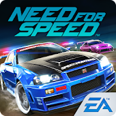 Need for Speed&#8482 No Limits