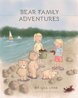 Bear Family Adventures
