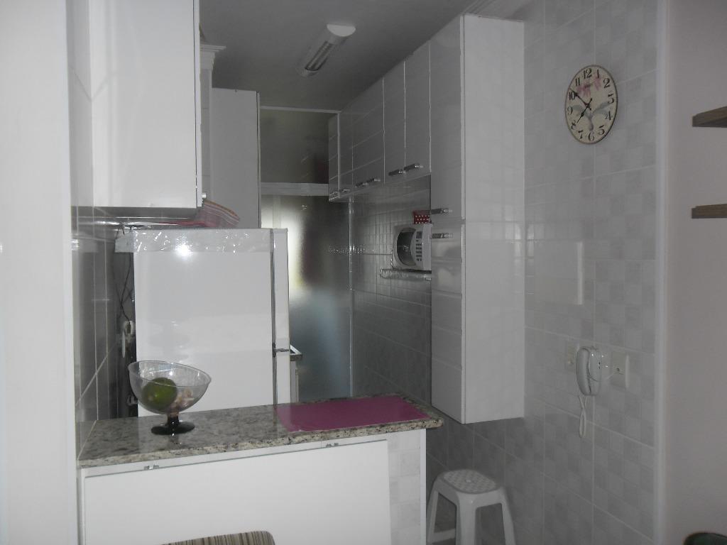 [Apartamento residencial à venda, Parque Residencial Jundiaí, Jundiaí.]