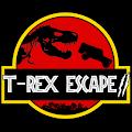 Game T-Rex Escape 2 - Jeep Chase Jurassic Dinosaur Park APK for Windows Phone