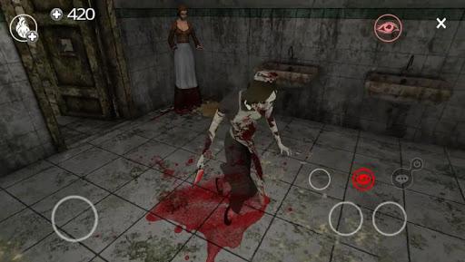 Murderer Online screenshot 2