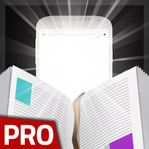 Reading Flashlight Pro (AD FREE) For PC / Windows 7/8/10 / Mac – Free Download