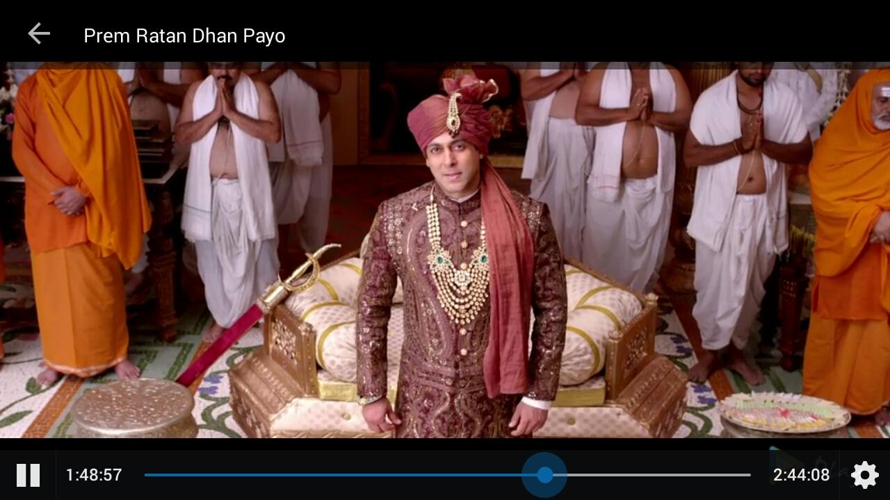 Hungama Play Online Movies App Screenshot 7