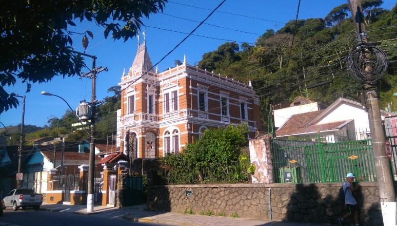 Castelo em Petrópolis  - RJ, Mansão Histórica pertencente a família Real Portuguesa, de 1890 ! Oportunidade para investidores da área de turismo !