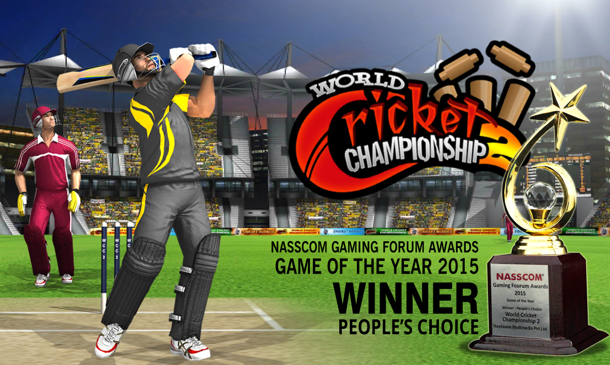 World Cricket Championship 2 Screenshot 9