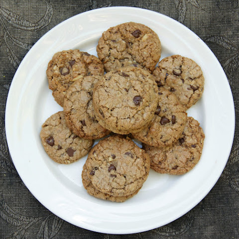 """Neiman Marcus"" Chocolate Chip Cookies"