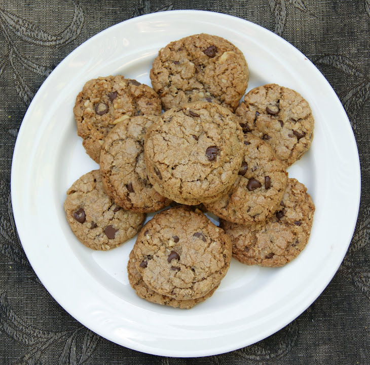 "Neiman Marcus"" Chocolate Chip Cookies Recipe 