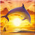 Dolphin Wallpaper 3D FREE file APK Free for PC, smart TV Download