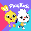 PlayKids - Educational cartoons and games for kids APK Descargar