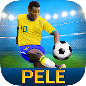 Free Pelé: Soccer Legend APK for Windows 8