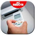 Universal AC Remote Control