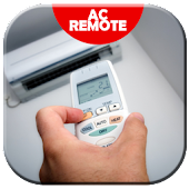 Download Universal AC Remote Control APK for Laptop