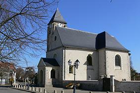 photo de Notre Dame des Victoires
