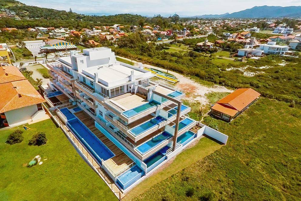 Apartamento residencial à venda, Morro das Pedras, Florianóp...