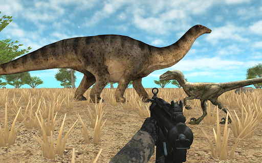 Dinosaur Era: African Arena screenshot 6