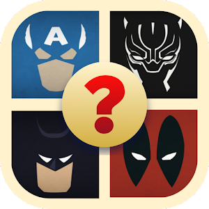 Name That Superhero - Ad Free Version For PC