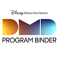 DMD Program Binder APK Version 1.02