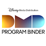 DMD Program Binder APK Image