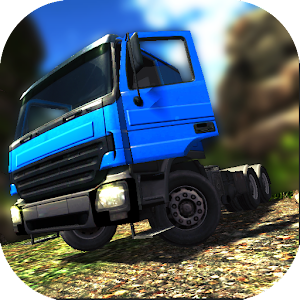 Hack Truck Simulator Extreme Tire 2 game