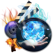 App Super Power Movie _ auswirkungen fx APK for Kindle