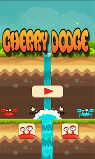 Cherry Dodge - screenshot