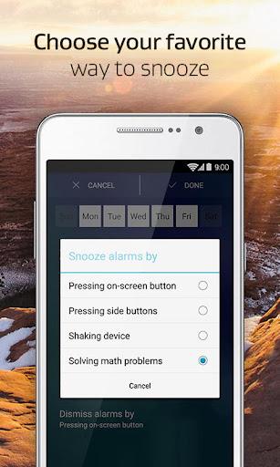 Alarm Clock Xtreme + Free Sleep Tracker and Timer screenshot 5