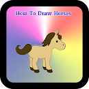 How To Draw Horses file APK Free for PC, smart TV Download
