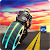 Drive Futuristic Bike : Racing Games file APK for Gaming PC/PS3/PS4 Smart TV