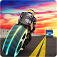 Drive Futuristic Bike : Racing Games