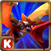 Download Dinobot: Pteranodon APK for Kindle Fire