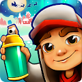 APK Game Subway Surfers for iOS