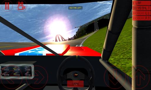 Race Driven - screenshot