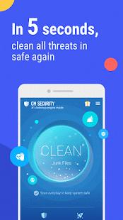 CM Security Master App Lock