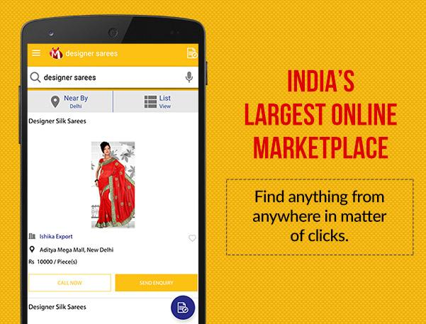 IndiaMART: Buy & Sell Products Screenshot 1