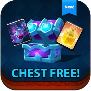 App Chest Clash Royal Simulator APK for Windows Phone