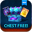 Chest Clash Royal Simulator