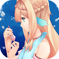Little Mermaid Drowned in Love APK for Kindle Fire