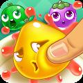 Game Fruit Splash Mania - Line Match 3 APK for Kindle