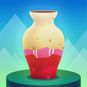 Pottery 3D Online PC (Windows / MAC)