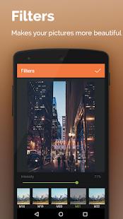 Square InstaPic - Photo Editor & Collage Maker APK for Ubuntu
