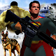 Call of Superheroes: Last Day of Survival Earth