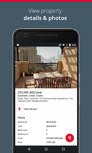 propertyfinder- screenshot thumbnail