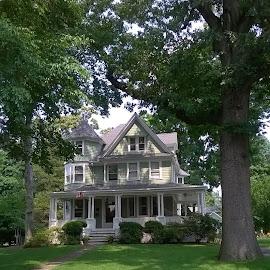 Ridgewood, NJ by German Yemets - Buildings & Architecture Homes
