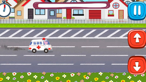 Emergency Hospital:Kids Doctor For PC